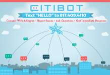 Citibot chat