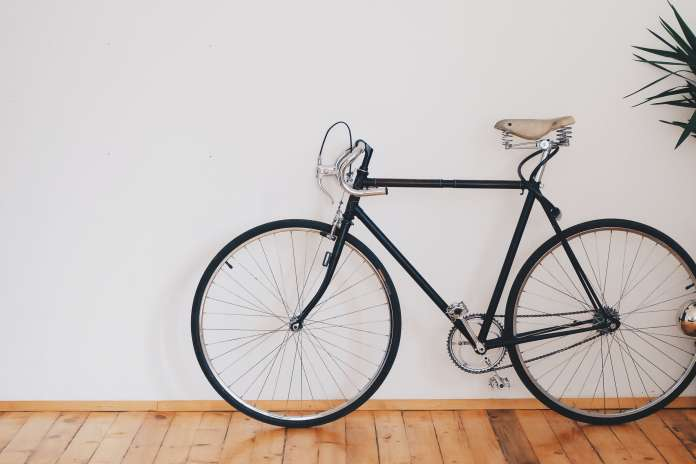 bicycle for jerry ride