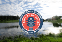 Arlington Music Friendly Community
